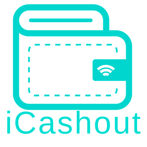iCashout App - Order Pay and Go
